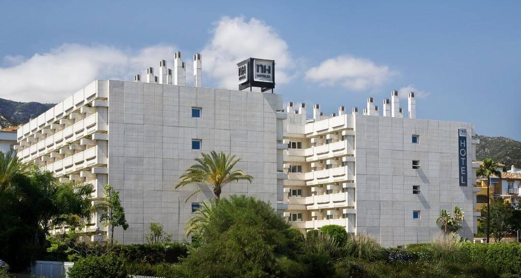 MARBELLA – 4* NH Marbella