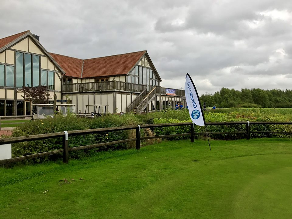 Guy Mowbray Golf Day