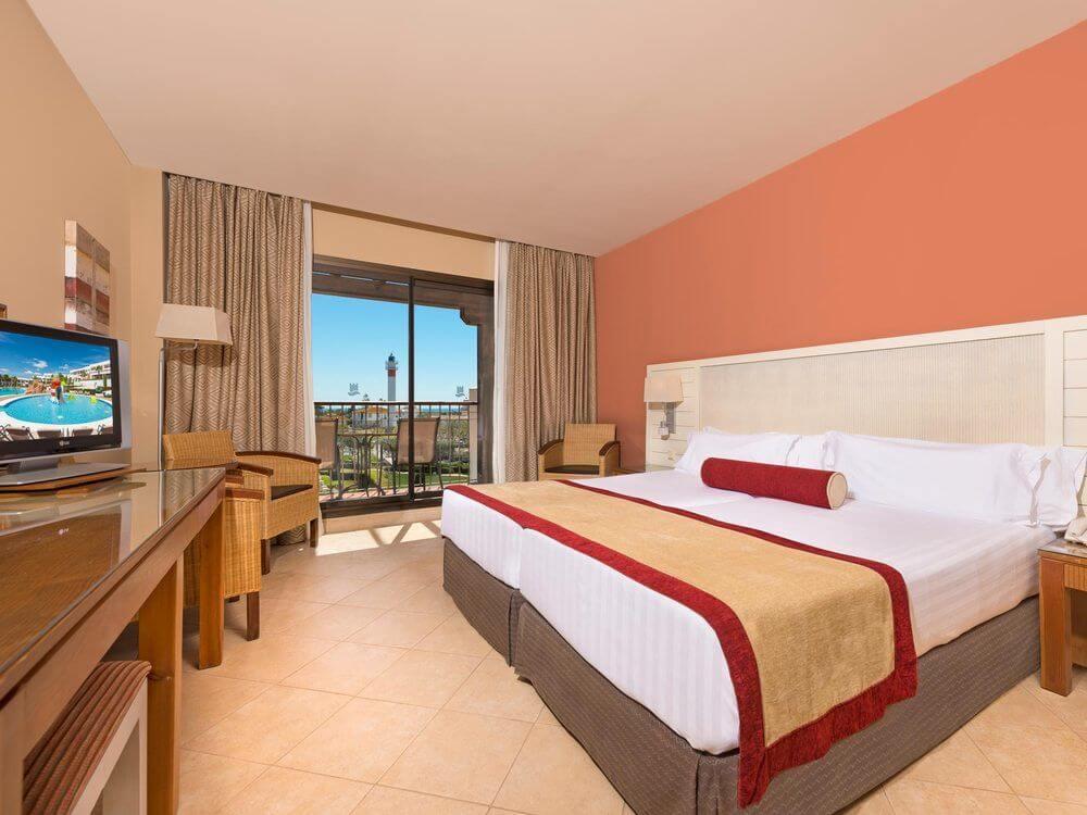COSTA DE LA LUZ - 4* Hotel Fuerte El Rompido