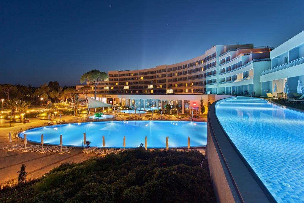 TURKEY – ALL INCLUSIVE – 5* SENTIDO Zeynep Golf And Spa