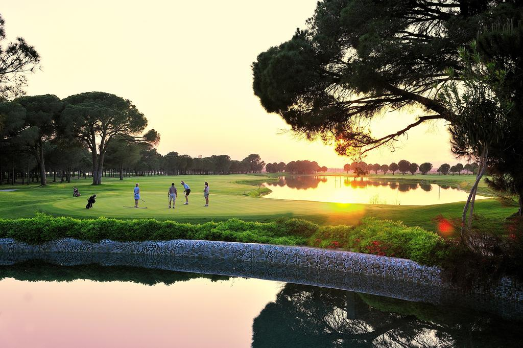 TURKEY – ALL INCLUSIVE – 5* Gloria Golf Resort