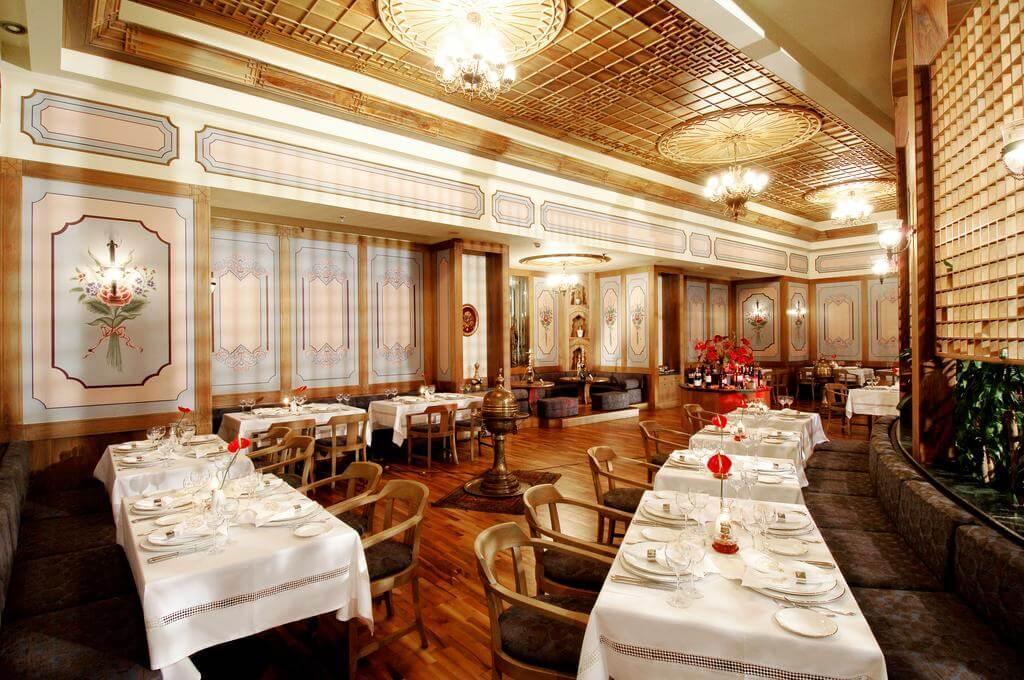 TURKEY – ALL INCLUSIVE – 5* Gloria Golf Resort