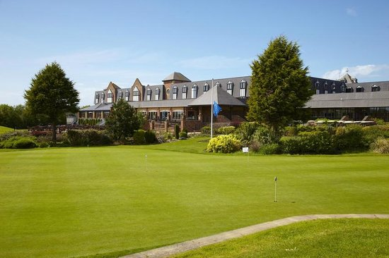 UK - Herons Reach Golf Resort