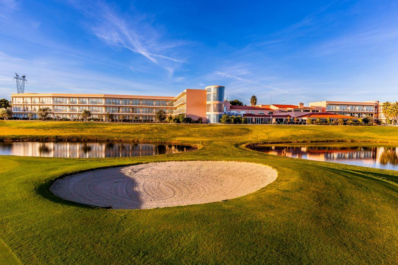 LISBON - 4* Montado Hotel And Golf Resort