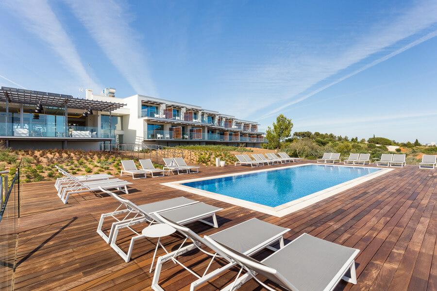 ALGARVE – 5* Onyria Palmares Beach House Hotel