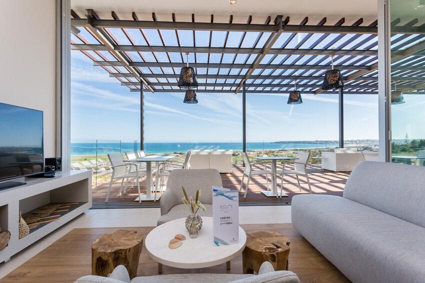 Onyria Palmares Beach House Hotel, Lagos