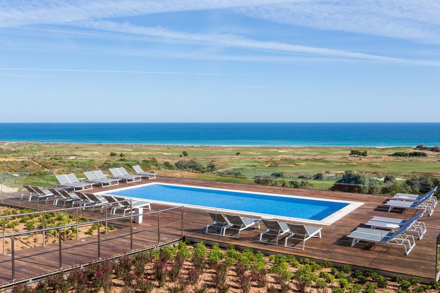 ALGARVE - 5* Onyria Palmares Beach House Hotel