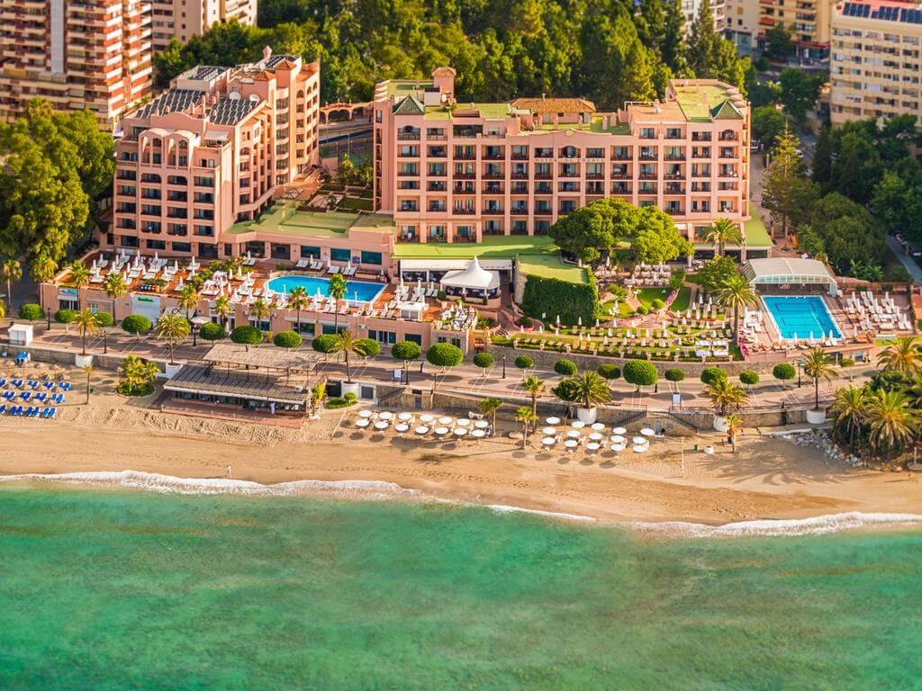 Hotel Fuerte Marbella 1