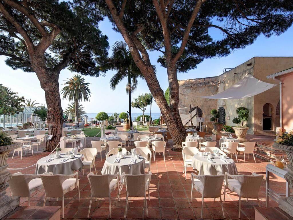 Hotel Fuerte Marbella, Marbella