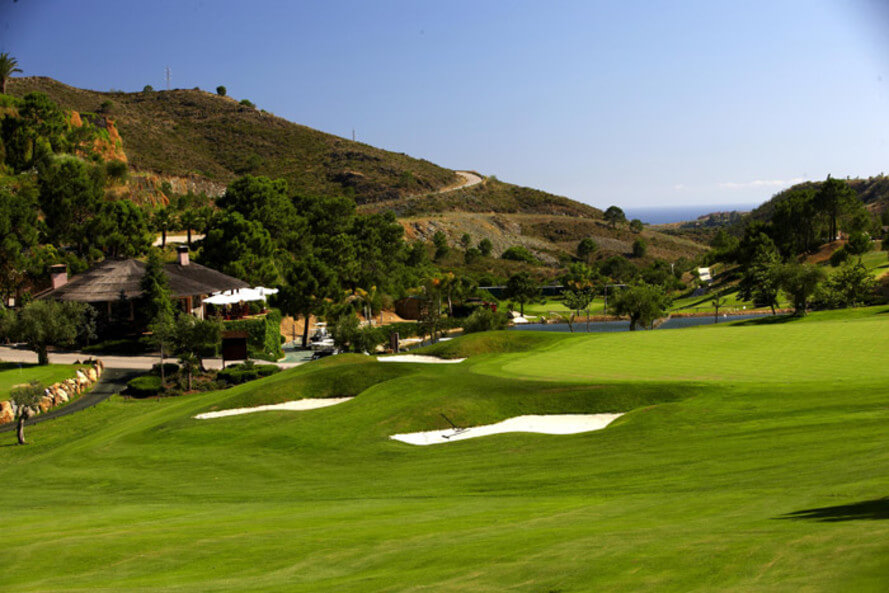 Marbella Club Golf, Marbella