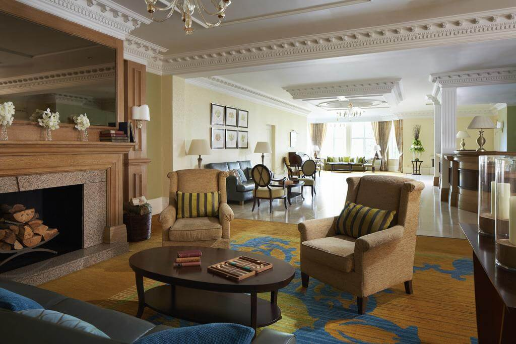 UK - Sprowston Manor Hotel And Country Club