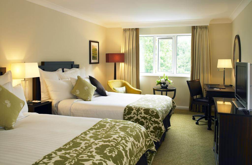 UK - Marriott Worsley Park Hotel & Country Club