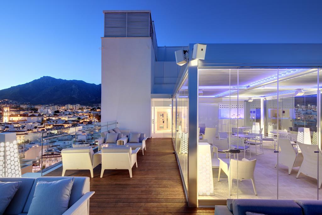 MARBELLA - 4* Amare Marbella Beach Hotel