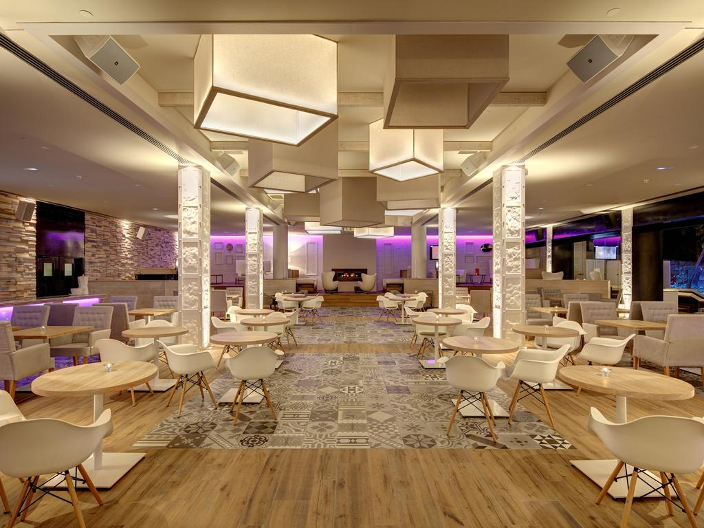 Amare Marbella Beach Hotel, Marbella