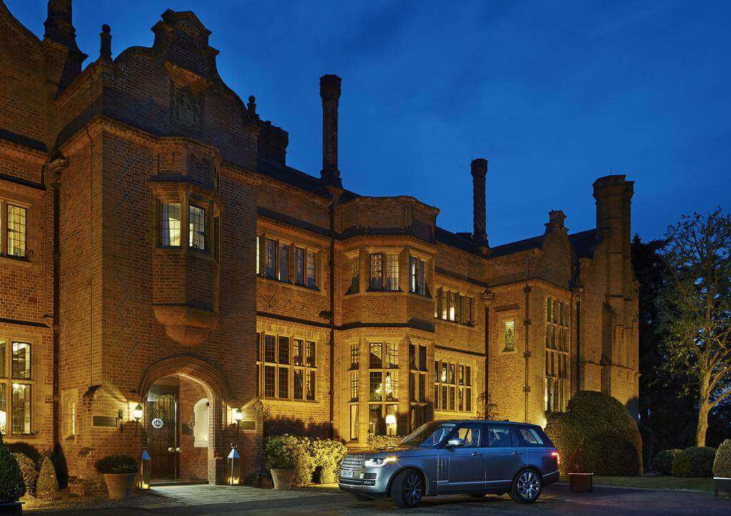 UK – Hanbury Manor Marriott Hotel And Country Club