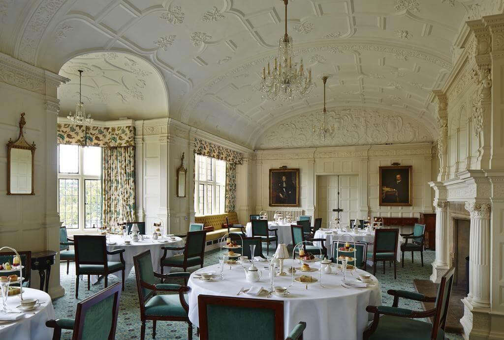 UK - Hanbury Manor Golf Marriott Hotel And Country Club