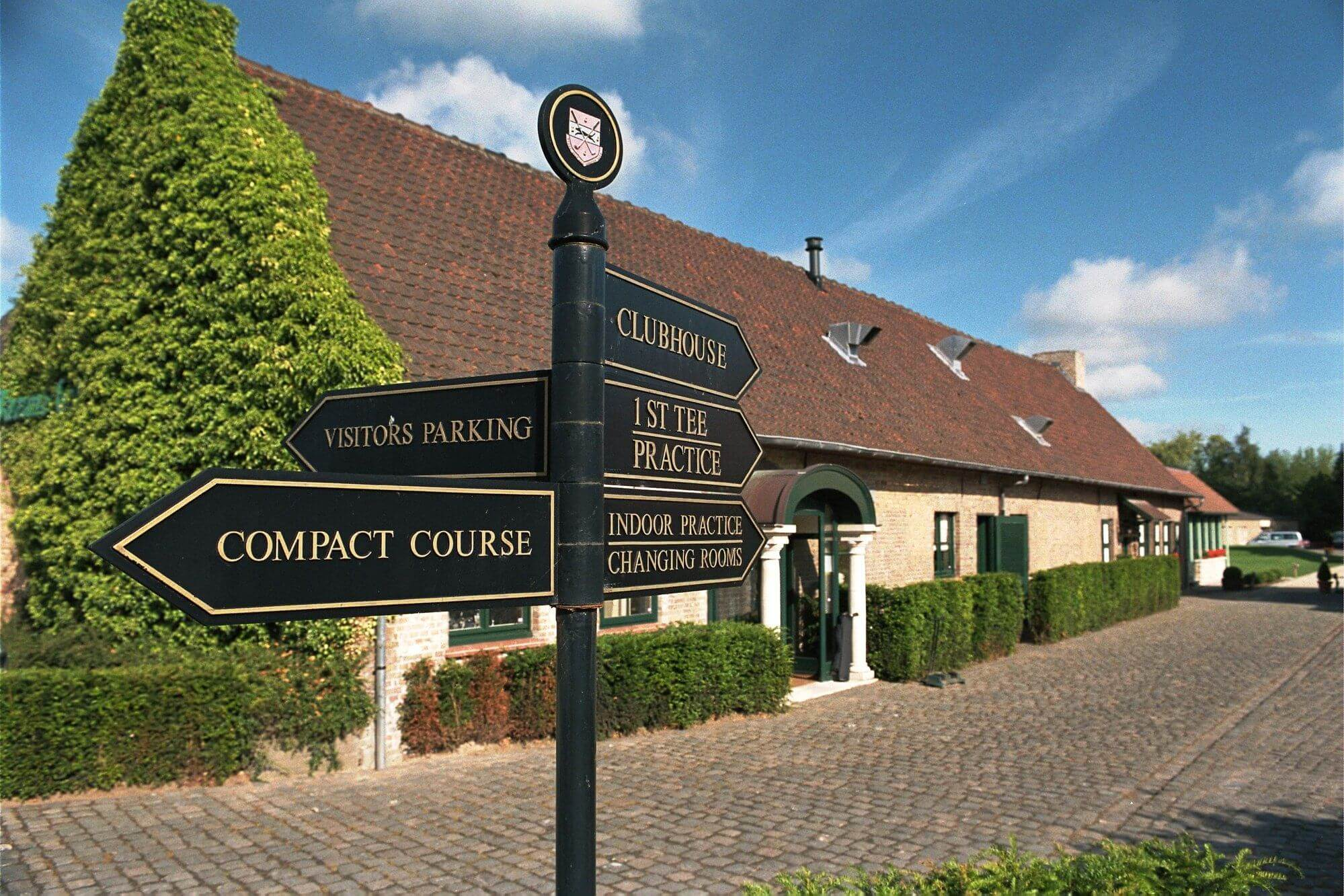Damme Golf And Country Club, Brugge