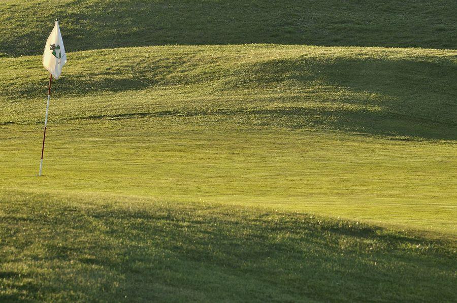 Royal Ostend Golf Club, Bruges