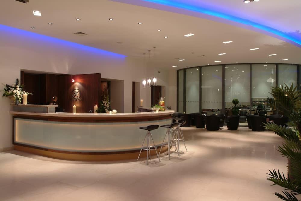 IRELAND - 5* The K Club Resort