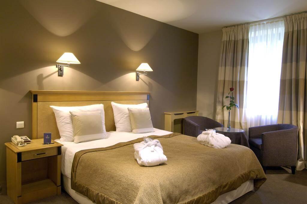 Martin's Grand Hotel, Walloon-Brabant