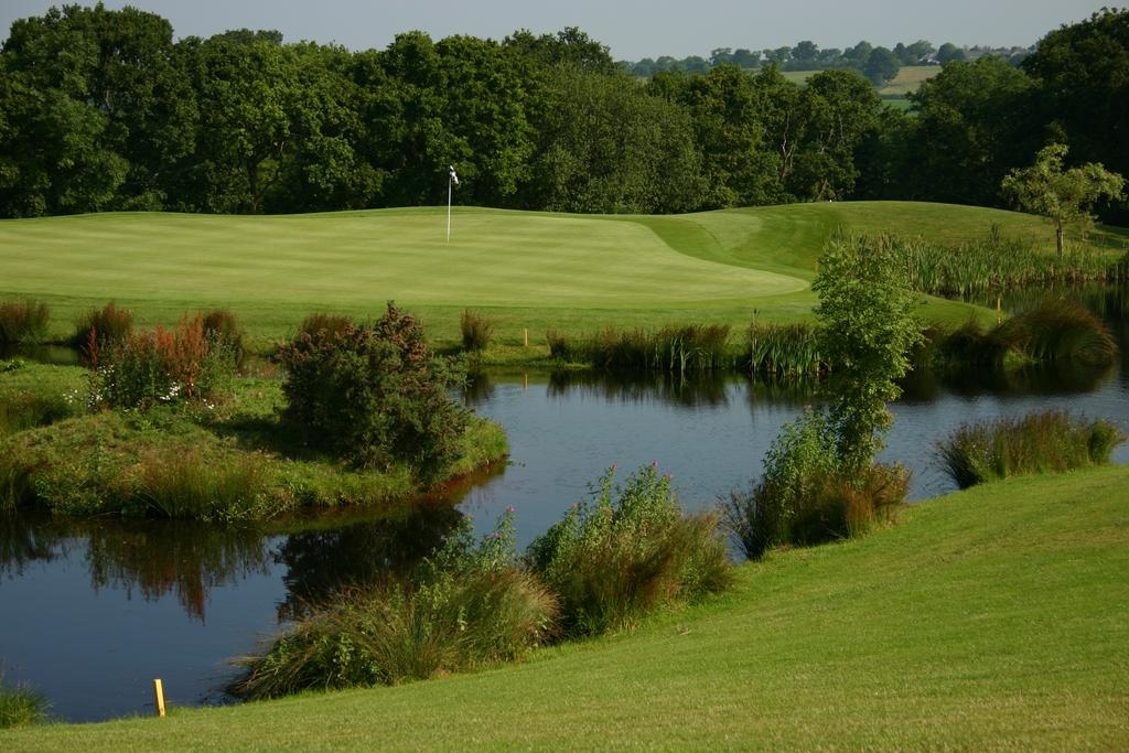UK - Woodbury Park Hotel And Golf Club