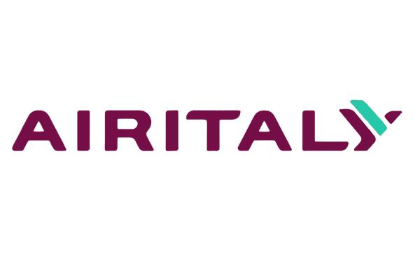 Air Italy logo