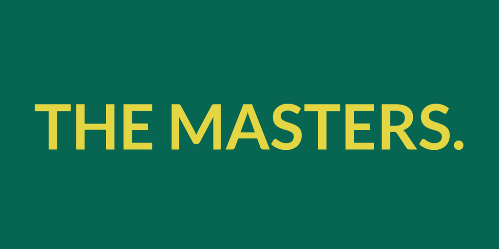 5 Things We Learned From The Masters 2018