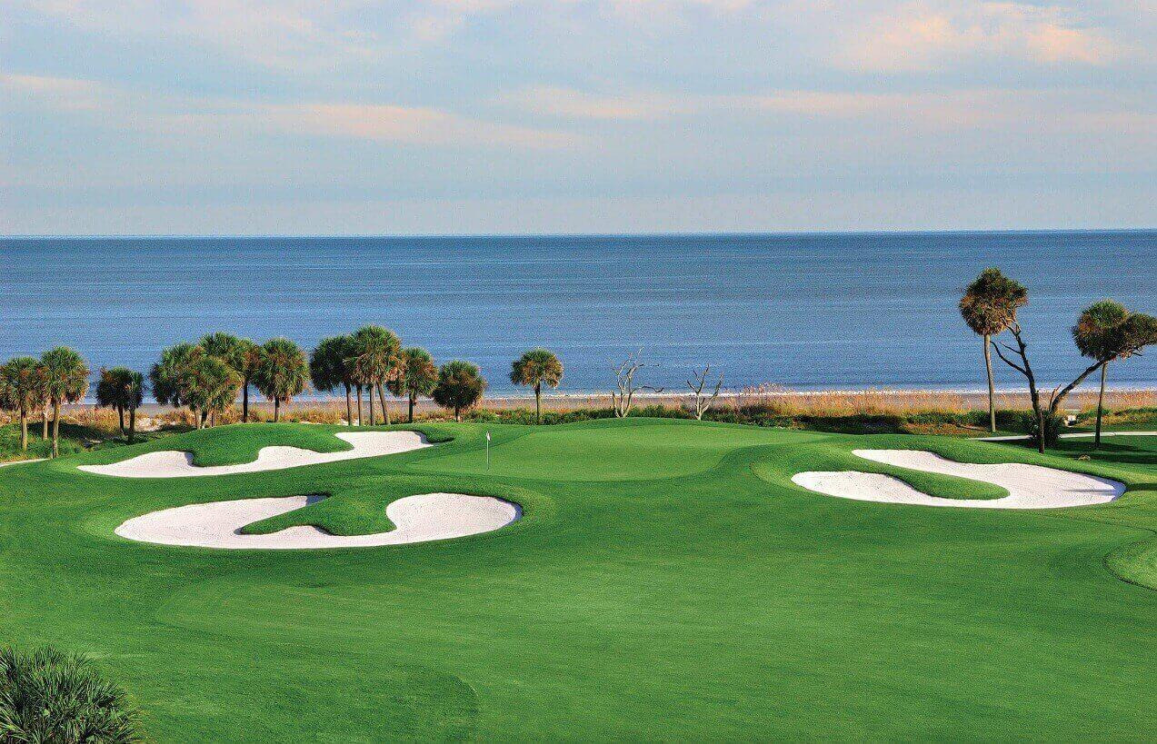 Winter Golf Deals Morocco