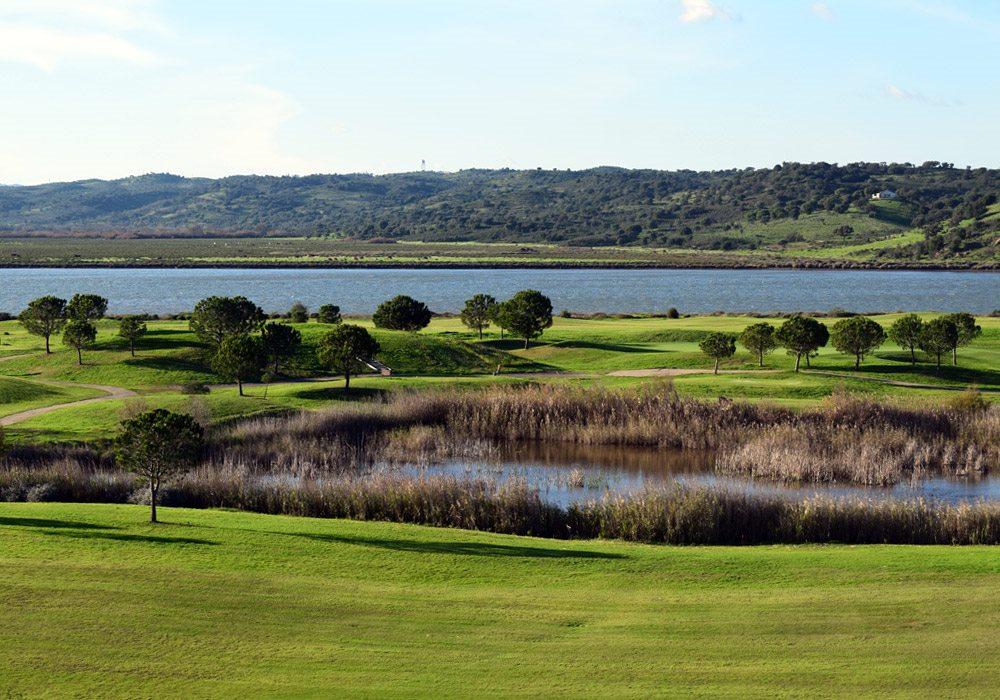 COSTA DE LA LUZ - 4* Hotel Isla Canela Golf Resort