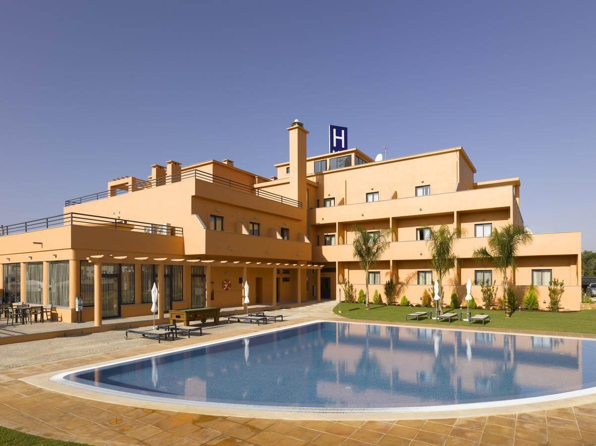 ALGARVE – 3* Praia Sol Hotel Vilamoura