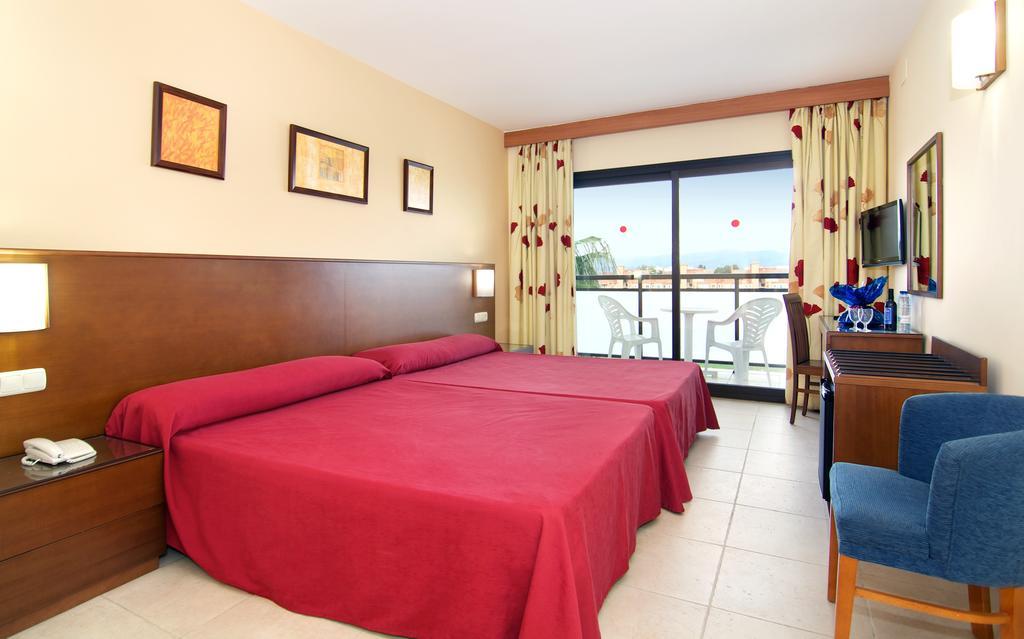 COSTA DEL SOL - 4* Hotel Puente Real