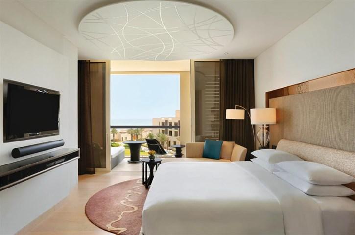 ABU DHABI - 5* Park Hyatt Abu Dhabi Hotel and Villas