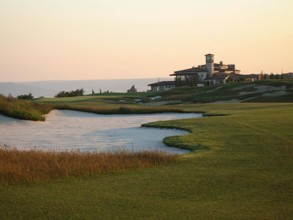 BULGARIA - 5* BlackSeaRama Golf & Villas