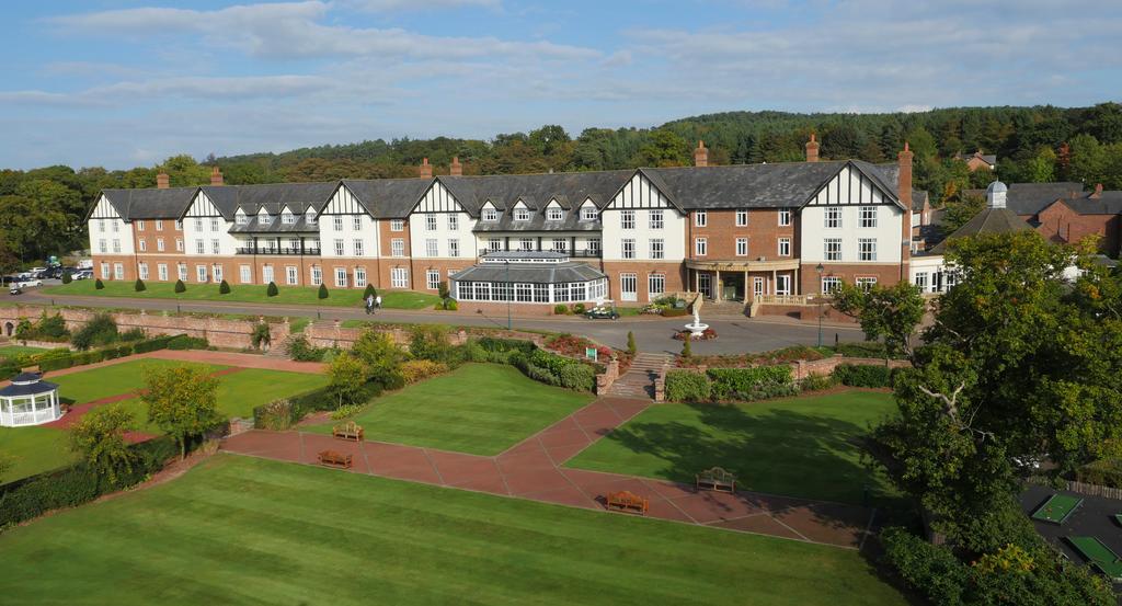UK - Carden Park Hotel