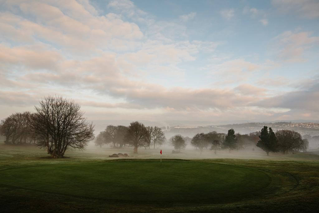UK - Bryn Meadows Golf, Hotel & Spa
