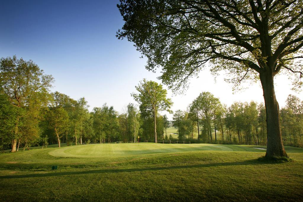 UK - Dale Hill Hotel And Golf Club