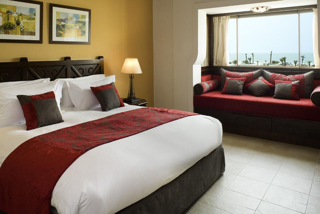 Hotel Sofitel Agadir Royal Bay Resort, Agadir