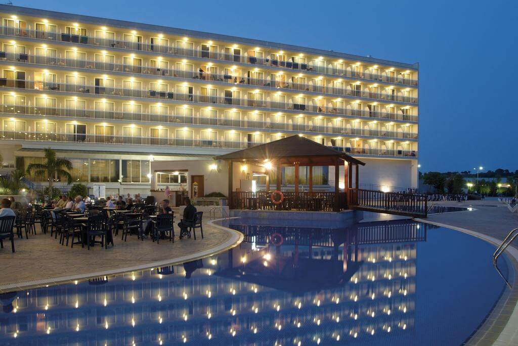 SALOU - 4* Sol Costa Daurada By Melia