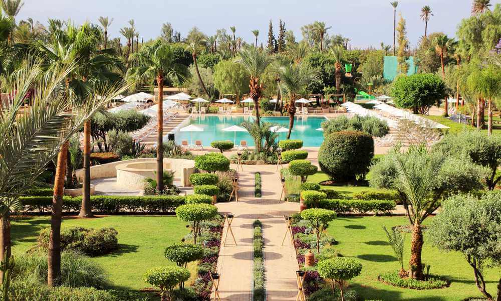 Iberostar Club Palmeraie, Marrakech