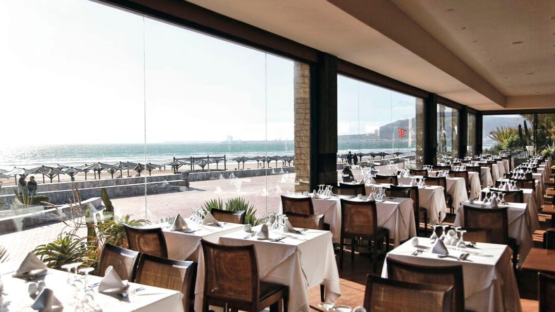 Riu Tikida Beach Hotel, Agadir
