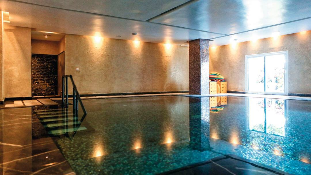 MOROCCO – 4* Riu Tikida Beach Hotel