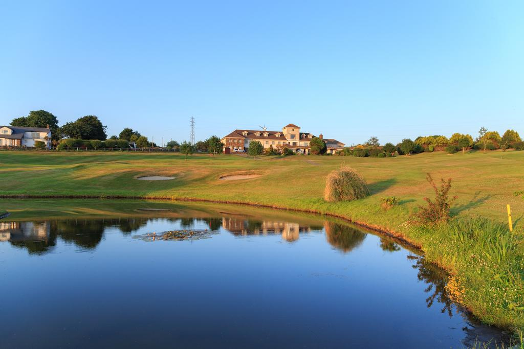 UK - Bowood Park Hotel And Golf Club