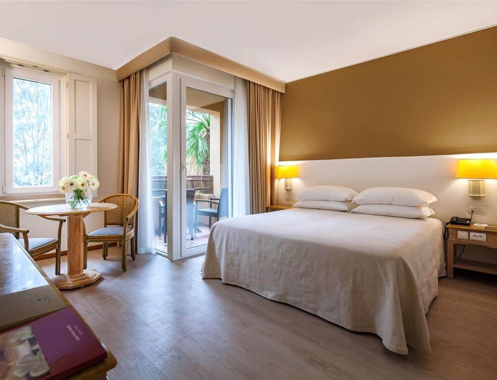 ALGARVE – 4* Dom Pedro Marina Hotel