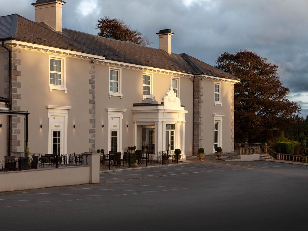 UK - Elfordleigh Hotel, Golf And Country Club