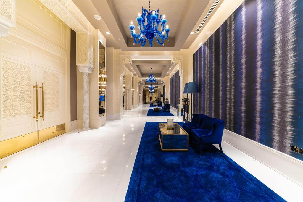 ABU DHABI – 5* Rixos Premium Saadiyat Island