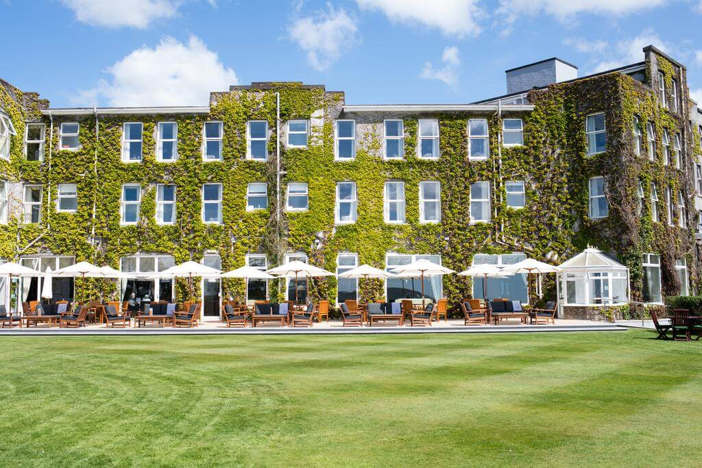 UK - The Carylon Bay Hotel