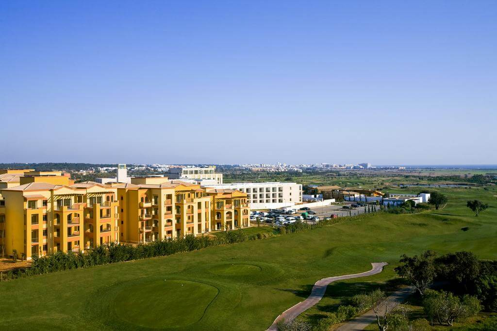 ALGARVE - 4* The Residences at Victoria by Tivoli
