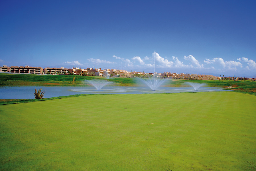 The Montgomerie Marrakech, Marrakech