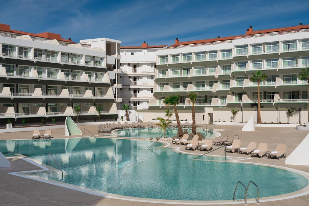 Gara Suites Golf And Spa, Playa De Las Americas