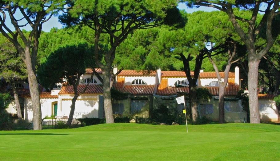 Quinta Golf Villa